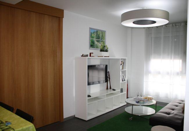 Apartment in Las Palmas de Gran Canaria - CANTERAS VIP + PARKING - ALJ