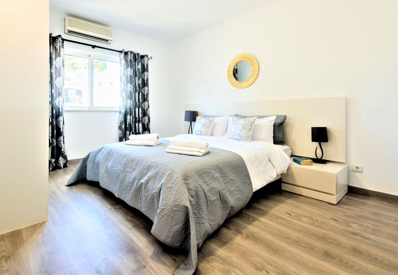 Apartment in Vale do Lobo - Vale do Lobo - 2 Bed apartment B