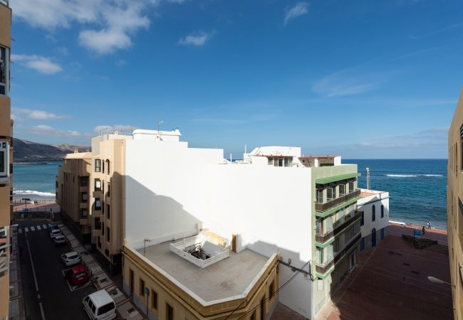 Apartment in Las Palmas de Gran Canaria - URBAN BEACH APARTMENT+WIFI