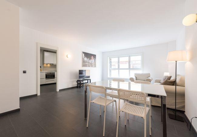 Apartment in Las Palmas de Gran Canaria - AMPLIO Y MODERNO GB29, 5D
