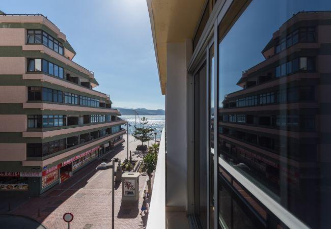 Apartment in Las Palmas de Gran Canaria - MARSIN BEACH