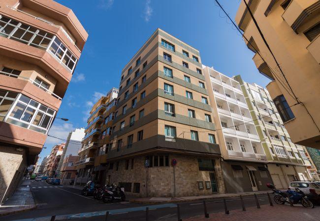 Apartment in Las Palmas de Gran Canaria - SPORT BEACH WIFI P73