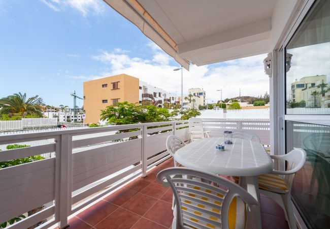 Apartment in San Bartolomé de Tirajana - LAS ADELFAS SOUTH BEACH - 5
