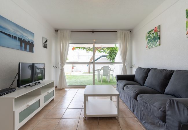 Apartment in San Bartolomé de Tirajana - LAS ADELFAS SOUTH BEACH - 2