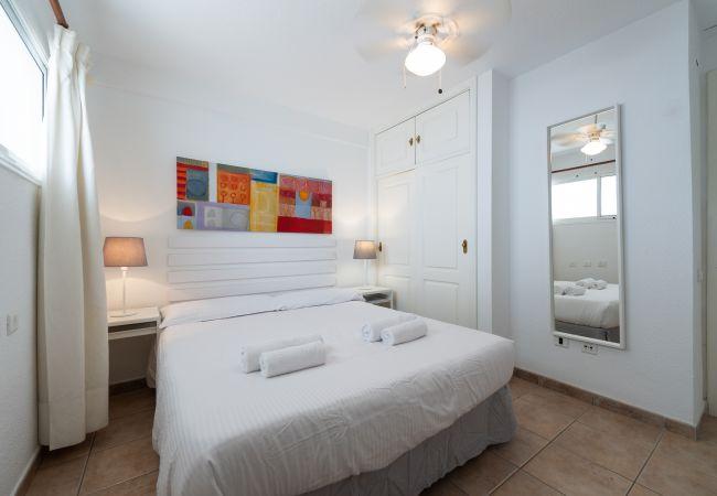 Apartment in San Bartolomé de Tirajana - LAS ADELFAS SOUTH BEACH - 2