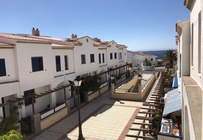 Apartment in Agaete - Agaete Puerto de Las Nieves. NEXT TO THE BEACH+WIFI