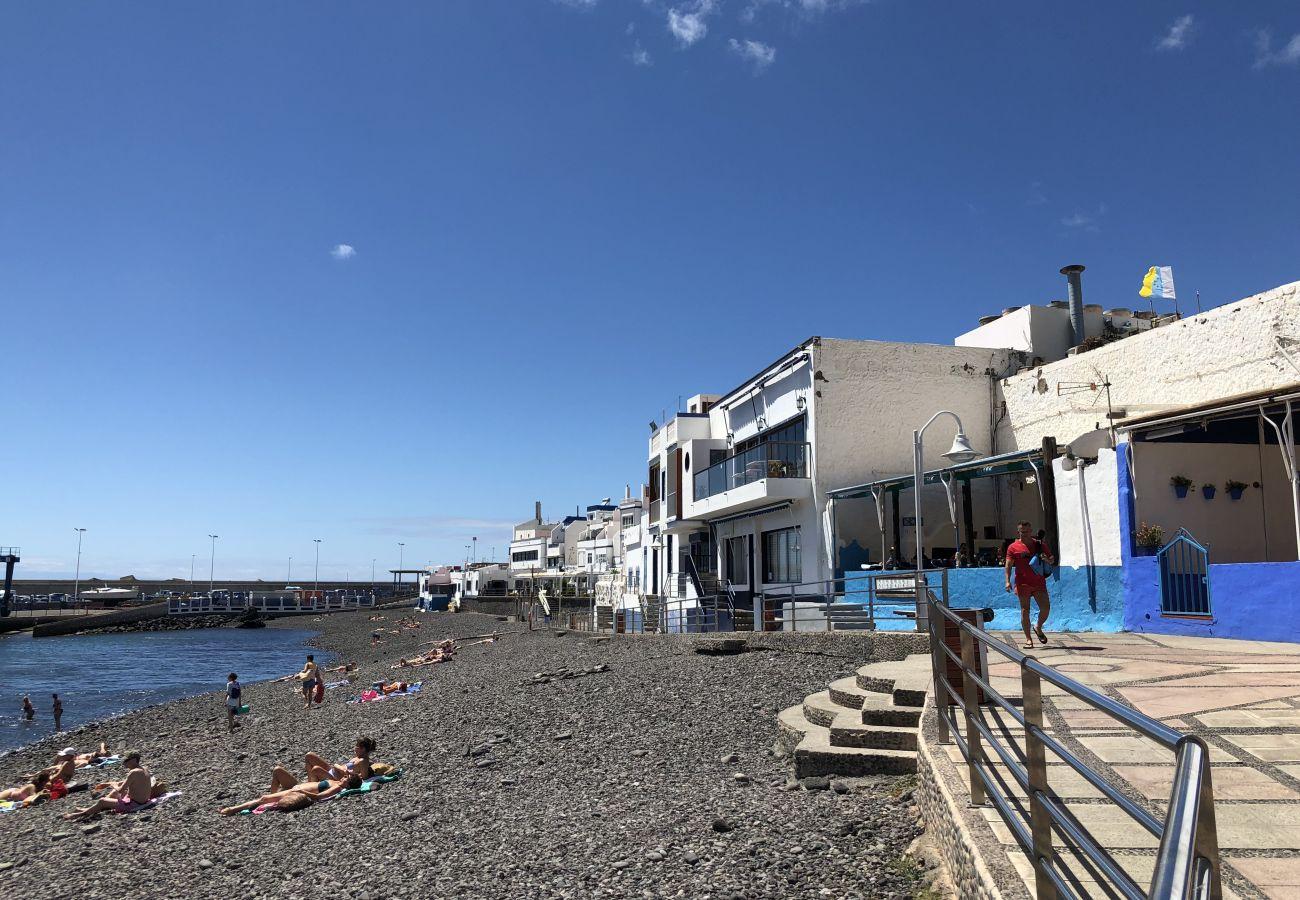 Apartment in Agaete - Agaete Puerto de Las Nieves by CanariasGetaway