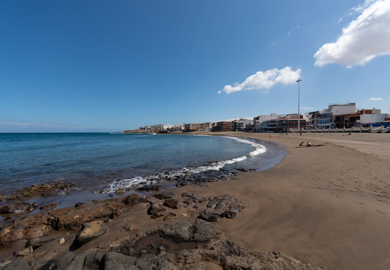 Apartment in Telde - La Baja-Salinetas by CanariasGetaway