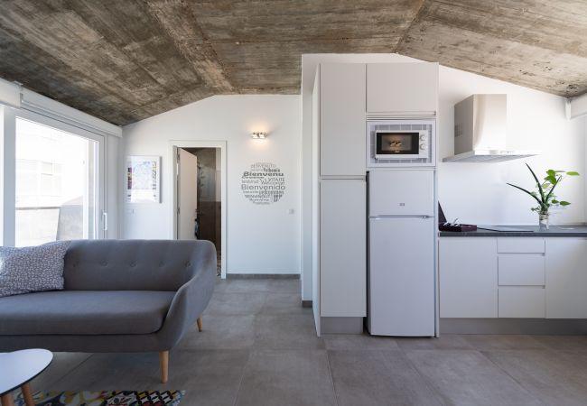 Apartment in Telde - R.S.R. LOS RISCOS