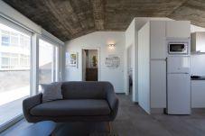 Apartment in Telde - Los Riscos. SEA VIEWS+WIFI