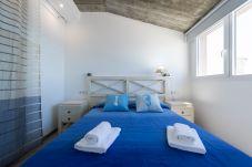 Apartment in Telde - Los Riscos-Salinetas. SEA VIEWS+WIFI