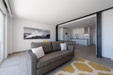 Apartment in Telde - El Echadero. SEA VIEWS+WIFI