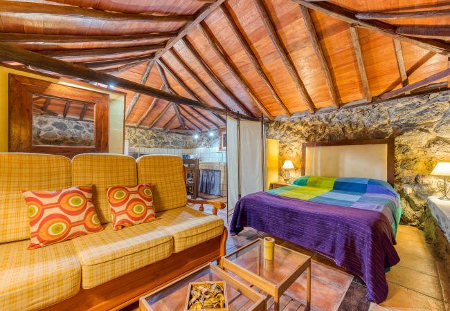 Country house in Icod de los Vinos - CASA LA CUADRA - Finca EL MOLLEDO