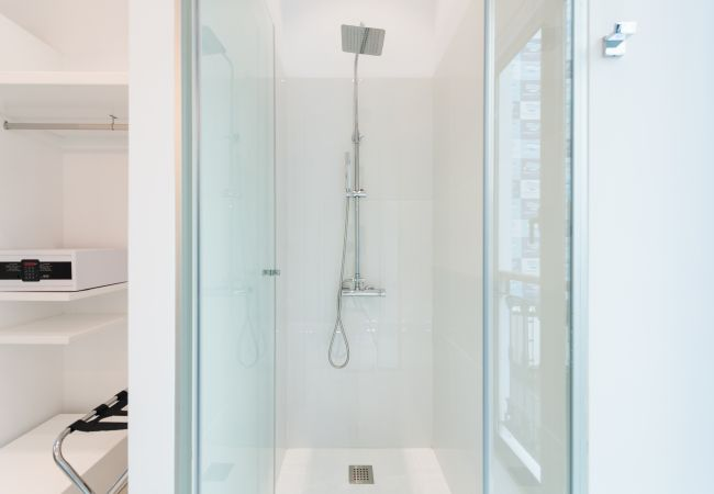 Rent by room in Las Palmas de Gran Canaria - 105 DOUBLE SUPERIOR DOUBLE VIEW