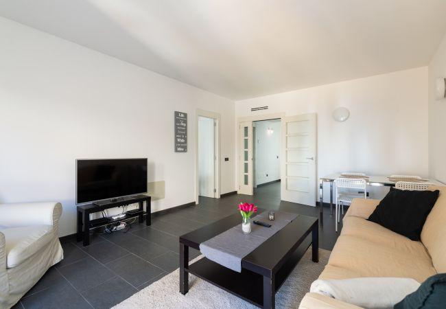 Apartment in Las Palmas de Gran Canaria - NUEVO Y MODERNO GB 6E