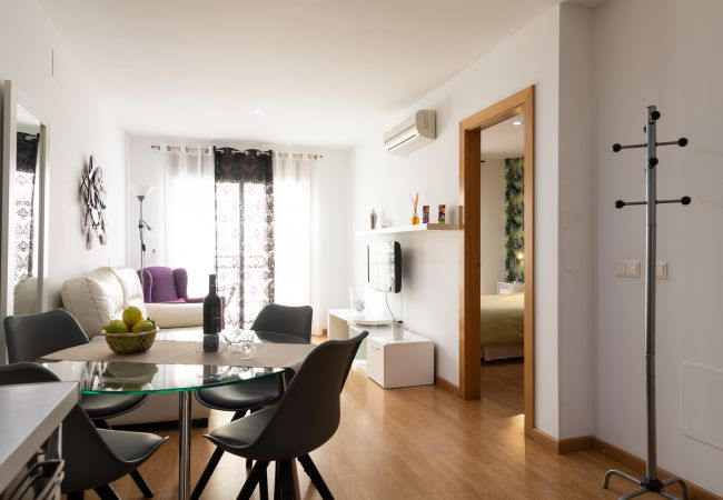 Apartment in Las Palmas de Gran Canaria - CONFORT NEXT TO THE BEACH + WIFI