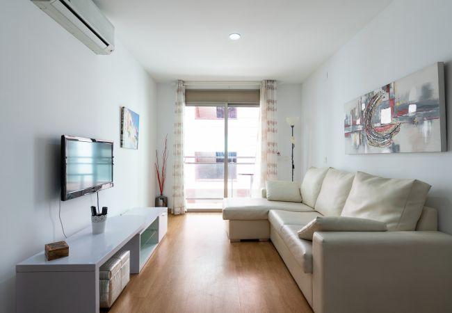Apartment in Las Palmas de Gran Canaria - A3B- BALCÓN VISTA PLAYA + WIFI BY CANARIASGETAWAY