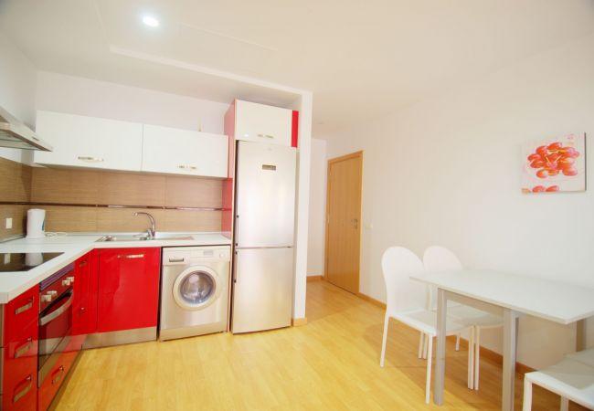 Apartment in Las Palmas de Gran Canaria - A-1.A - ATLANTIS GETAWAY