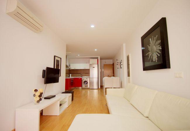 Apartment in Las Palmas de Gran Canaria - A-3.D - ATLANTIS GETAWAY