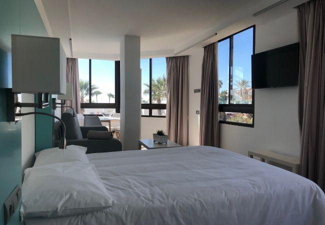 Apartment in San Bartolomé de Tirajana - Aguila Beach 6 + wifi by Canariasgetaway
