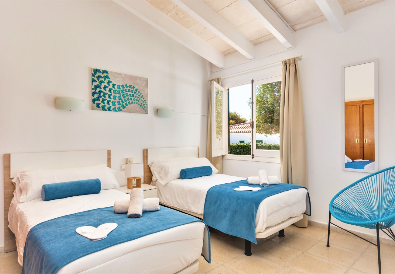 Apartment in Cala´n Blanes - CALAN BRUT APARTMENT J