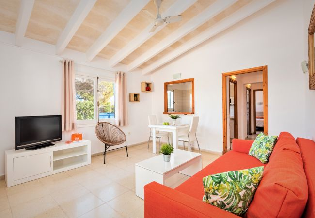 Cala´n Blanes - Apartment