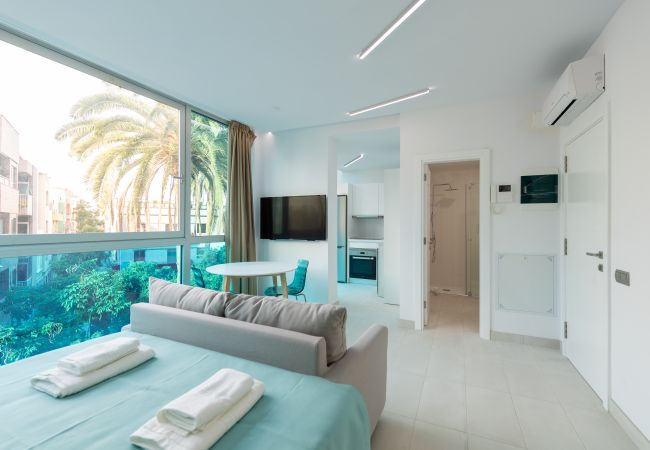 Apartment in Las Palmas de Gran Canaria - EDISON 102 BY CANARIAS GETAWAY