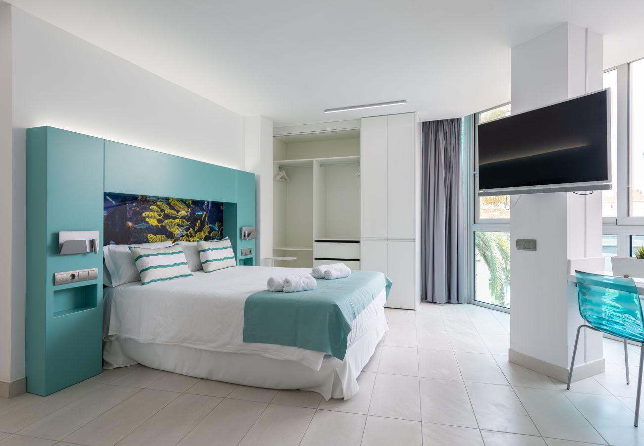 Apartment in Las Palmas de Gran Canaria - Edison 403 by CanariasGetaway