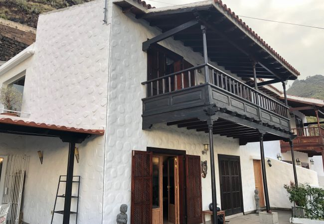Cottage in Agaete - La Suerte de Agaete