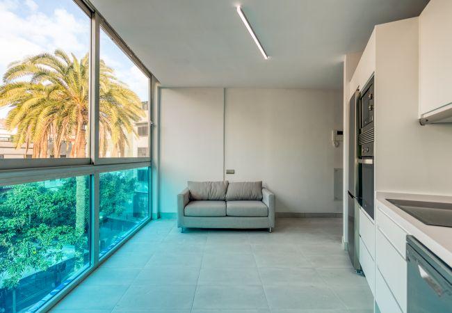 Apartment in Las Palmas de Gran Canaria - EDISON 201 BY CANARIAS GETAWAY