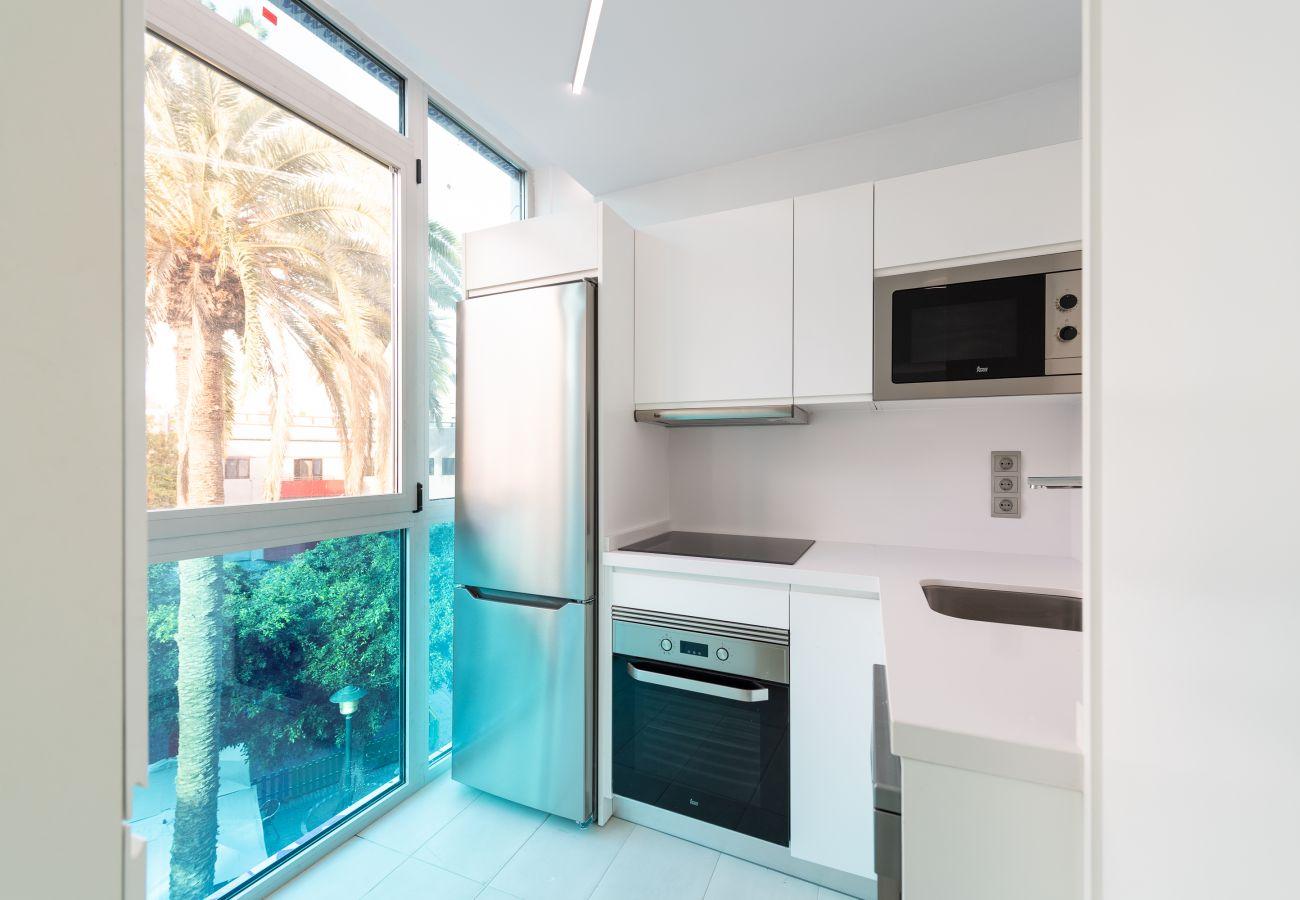 Apartment in Las Palmas de Gran Canaria - Edison 202 by CanariasGetaway