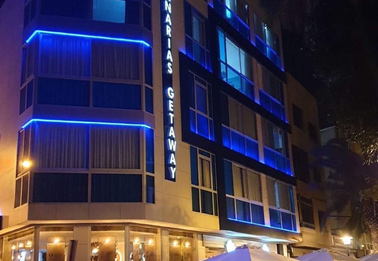 Apartment in Las Palmas de Gran Canaria - Edison 301 by CanariasGetaway