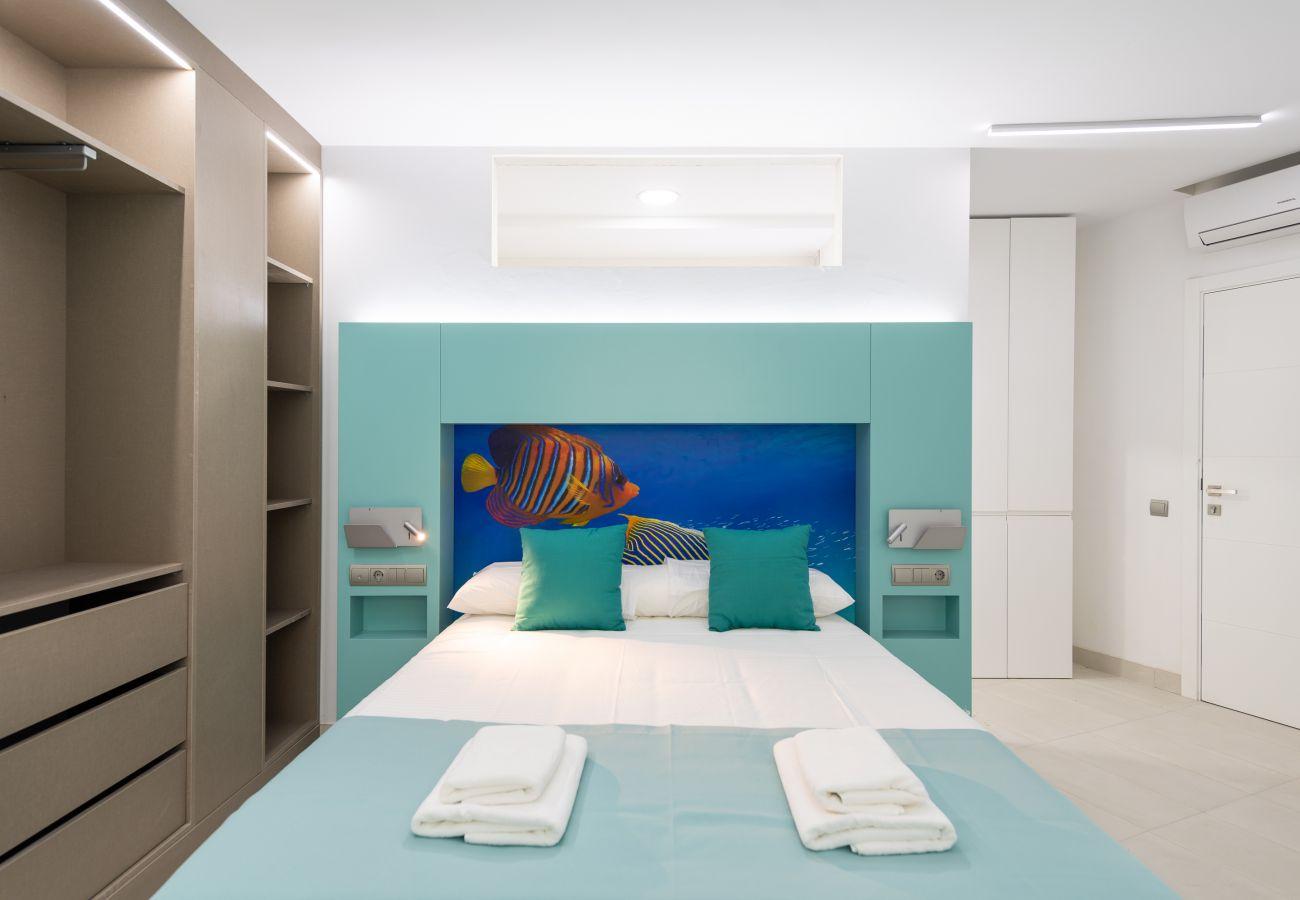 Apartment in Las Palmas de Gran Canaria - Edison 304 by CanariasGetaway