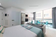 Apartment in Las Palmas de Gran Canaria - Edison 304 CanariasGetaway