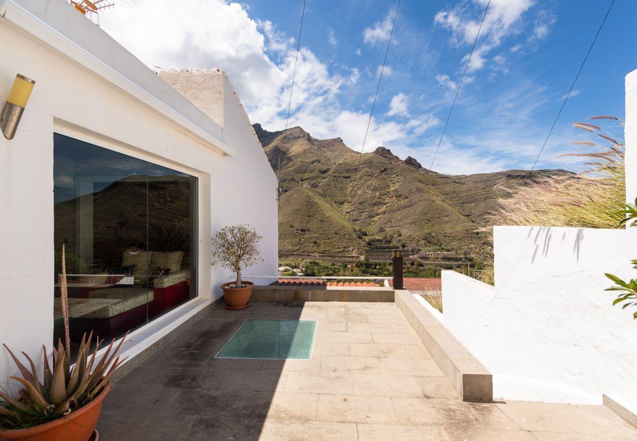 House in Agaete - La Suerte Agaete-Amazing views By CanariasGetaway