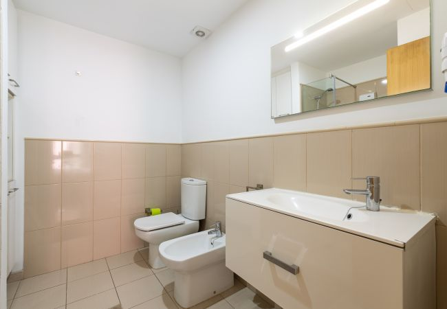 Apartment in Las Palmas de Gran Canaria - A1B- BALCÓN VISTA PLAYA + WIFI BY CANARIASGETAWAY