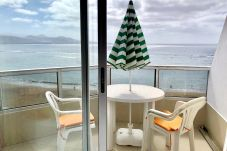 Apartment in Las Palmas de Gran Canaria - Beach front penthouse and amazing views