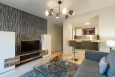 Apartment in Las Palmas de Gran Canaria - Luxury apartment close to the beach. Gym and solarium