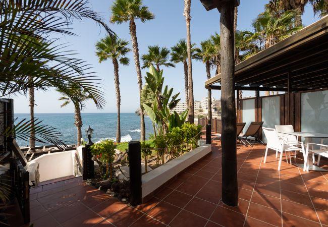 Apartment in Bahia Feliz - Luxury apartment sea views