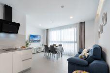 Apartment in Las Palmas de Gran Canaria - Loyant Canteras by Getaway 4A