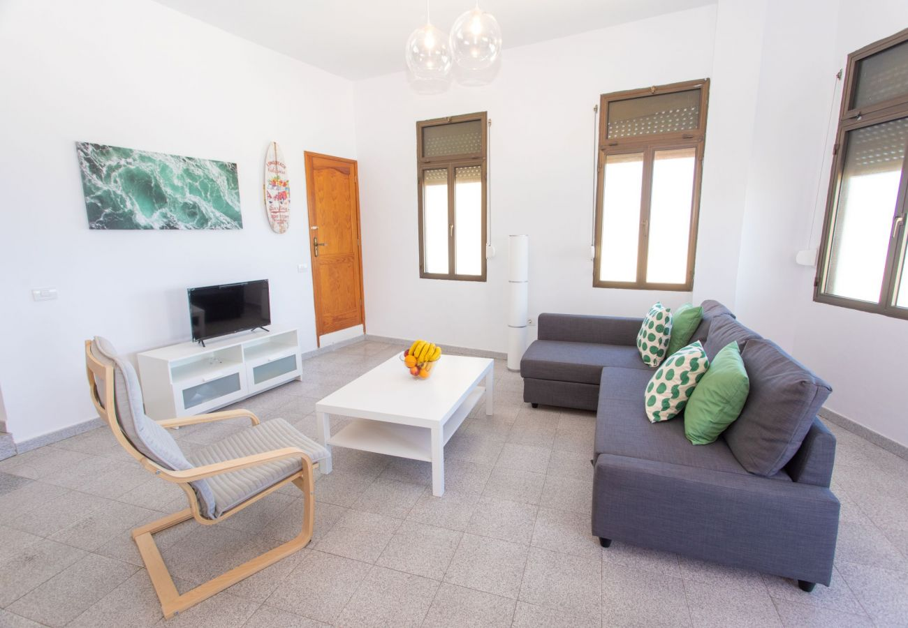 Apartment in Agüimes - Front line Apartment by CanariasGetaway