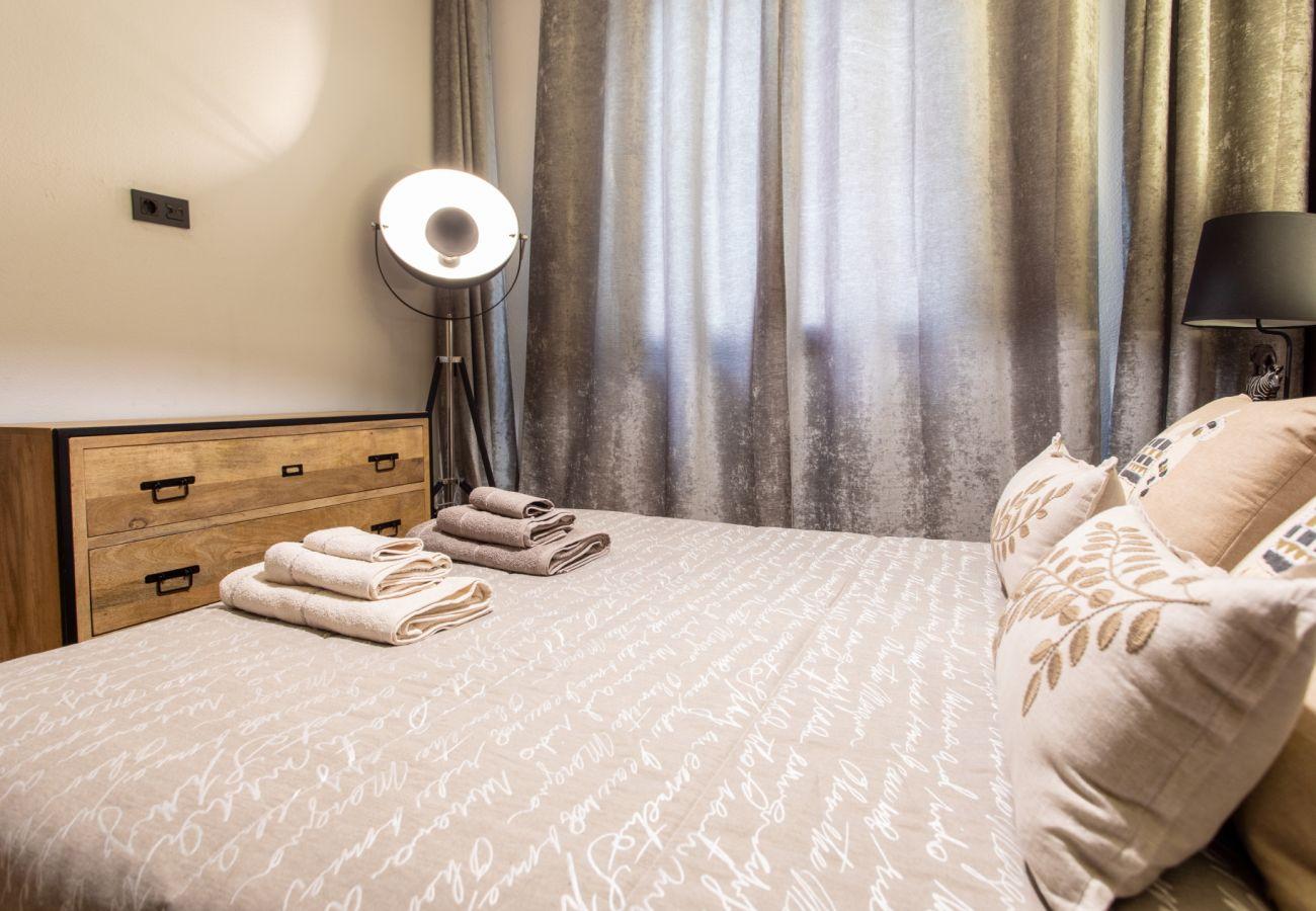 Apartment in Las Palmas de Gran Canaria - Design in the Midtown by CanariasGetaway