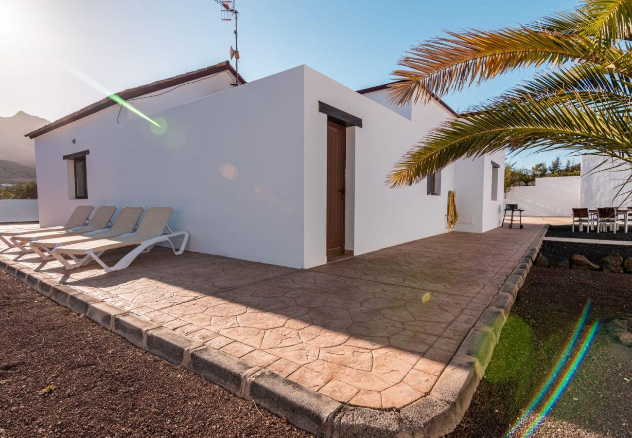 House in Tuineje - El Morrito