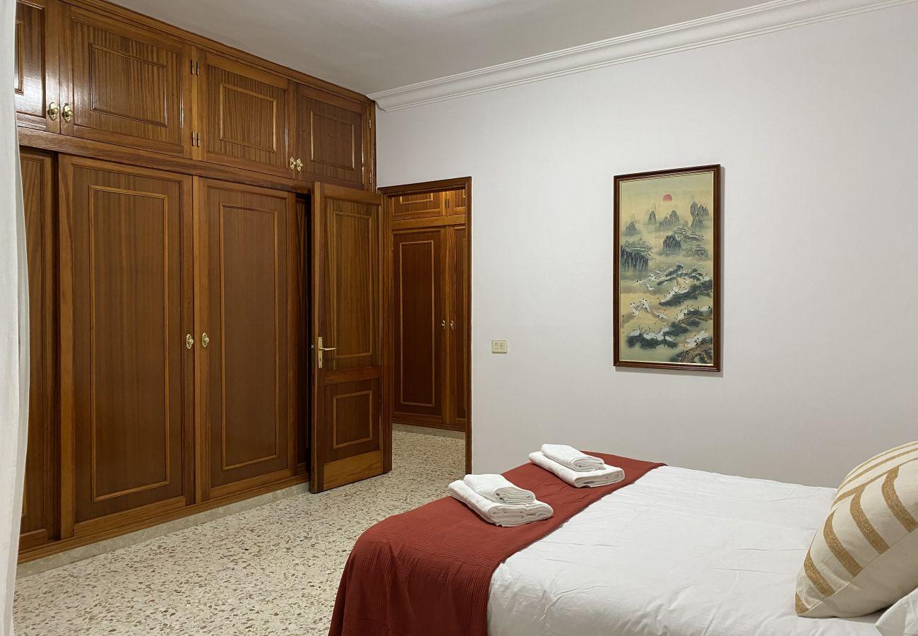 Apartment in Las Palmas de Gran Canaria - Huge Balcony over Las Canteras By CanariasGetaway