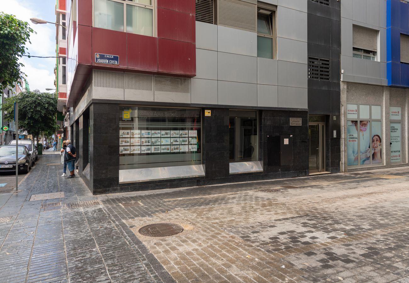 Apartment in Las Palmas de Gran Canaria -  Remote workers house By CanariasGetaway