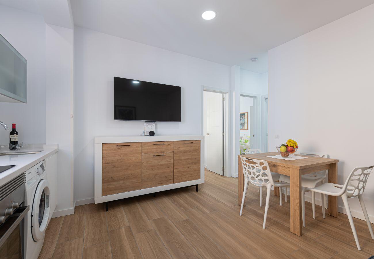 Apartment in Las Palmas de Gran Canaria - Benecharo by CanariasGetaway